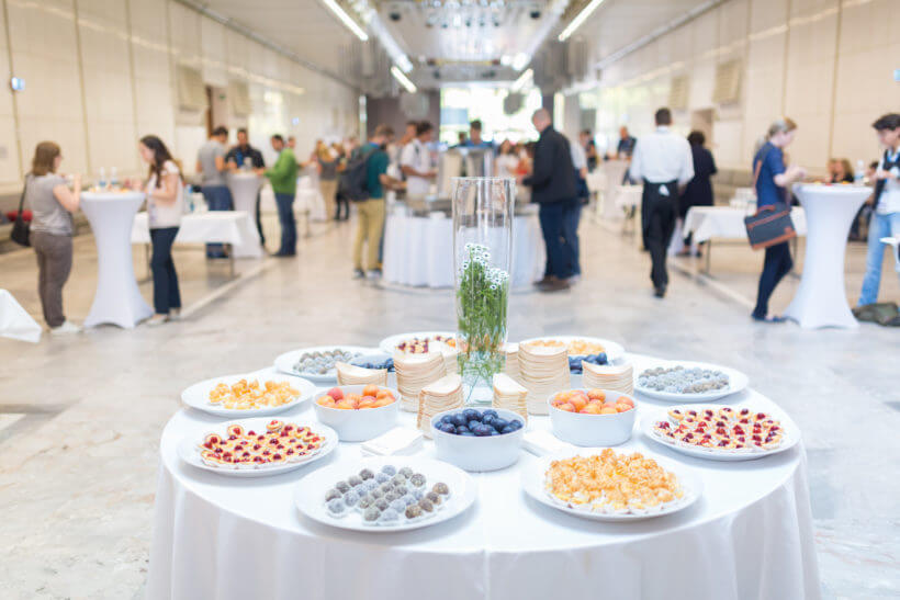 Catering Styles – Insight