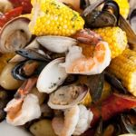 Seafood Clambake Joy